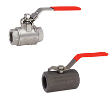 superlok valves